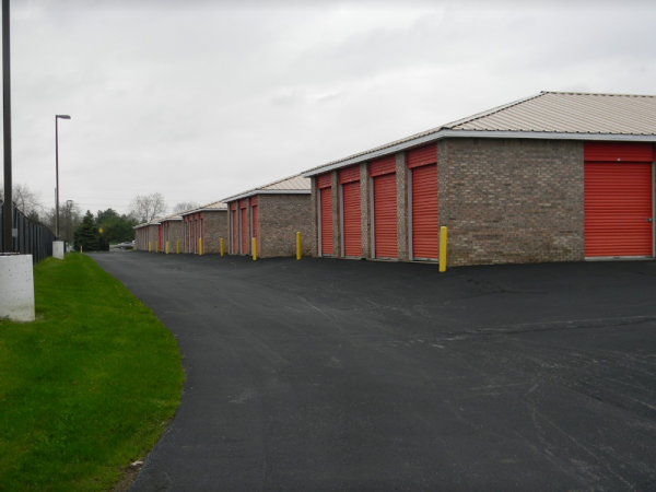 Storage Rentals of America - Noblesville - Hague Rd. 20250 Hague Road Noblesville, IN - Photo 0