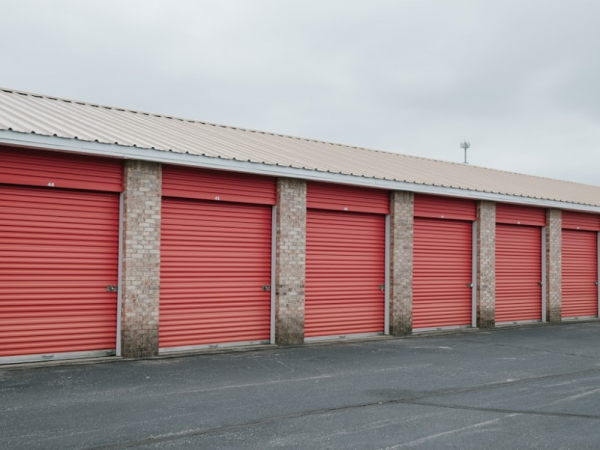 Storage Rentals of America - Noblesville - Hague Rd. 20250 Hague Road Noblesville, IN - Photo 1