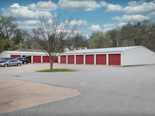 Storage Rentals of America - Bettendorf - Valley Dr. 5507 Valley Drive Bettendorf, IA - Photo 0