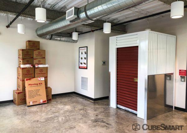 CubeSmart Self Storage - TN Brentwood - Wilson Pike Circle 263 Wilson Pike Circle Brentwood, TN - Photo 3