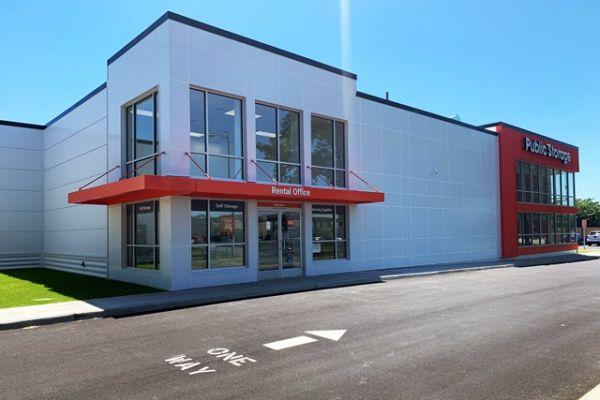Public Storage - Holbrook - 15 Andrea Rd 15 Andrea Rd Holbrook, NY - Photo 0