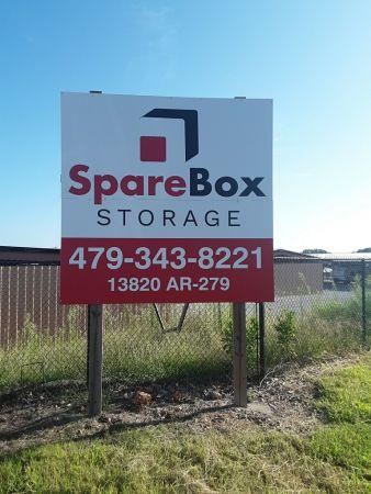 SpareBox Storage – Hiwasse 13820 Arkansas 279 Hiwasse, AR - Photo 2