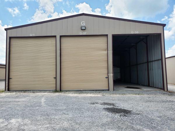SpareBox Storage – Hiwasse 13820 Arkansas 279 Hiwasse, AR - Photo 0