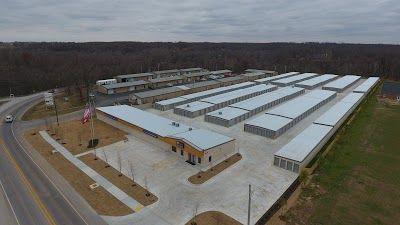 SpareBox Storage – Bentonville 10620 Arkansas 72 Bentonville, AR - Photo 2