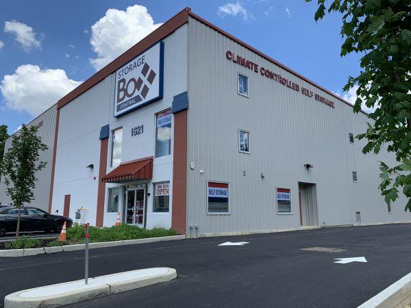 Storage Box Central - Lindenwold