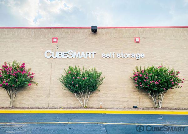 CubeSmart Self Storage - TN Memphis Hickory Ridge