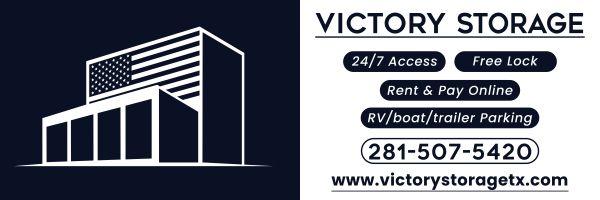 Victory Storage 121 Renfro-Burford Road Fresno, TX - Photo 0