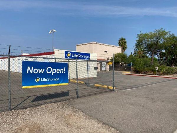 Life Storage - Tucson - 4155 North Flowing Wells Road 4155 North Flowing Wells Road Tucson, AZ - Photo 0