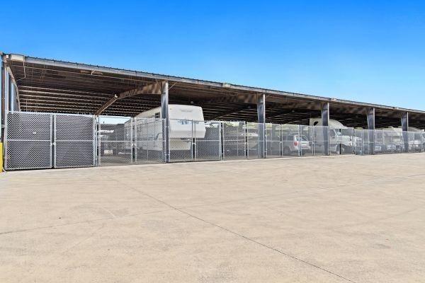 Life Storage - San Antonio - 636 Southwest Loop 410 636 Southwest Loop 410 San Antonio, TX - Photo 0