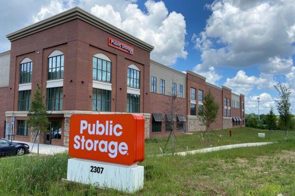 Public Storage - Marietta - 2307 Canton Rd NE 2307 Canton Rd NE Marietta, GA - Photo 0