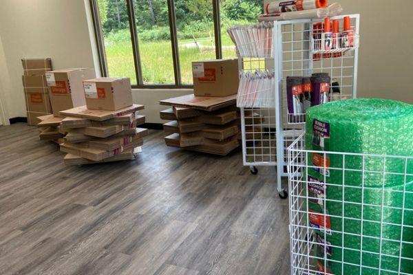 Public Storage - Marietta - 2307 Canton Rd NE 2307 Canton Rd NE Marietta, GA - Photo 1