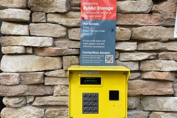 Public Storage - Marietta - 2307 Canton Rd NE 2307 Canton Rd NE Marietta, GA - Photo 3