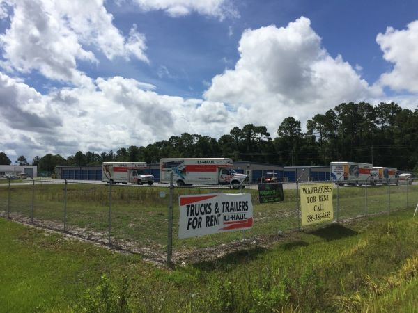 FreeUp Storage Palatka 701 North Moody Road Palatka, FL - Photo 0