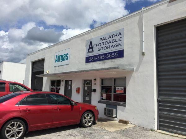 FreeUp Storage Palatka 701 North Moody Road Palatka, FL - Photo 1