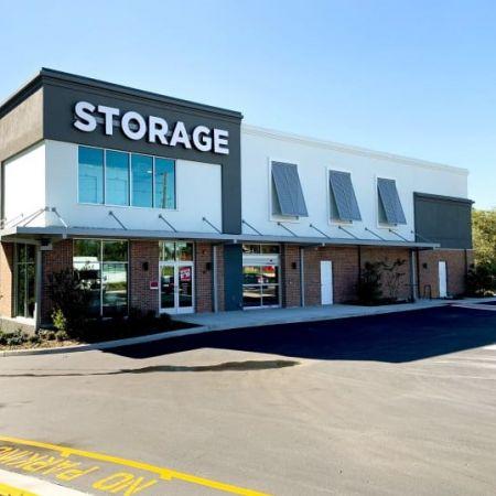 Prime Storage - Apopka 1566 East Semoran Boulevard Apopka, FL - Photo 0