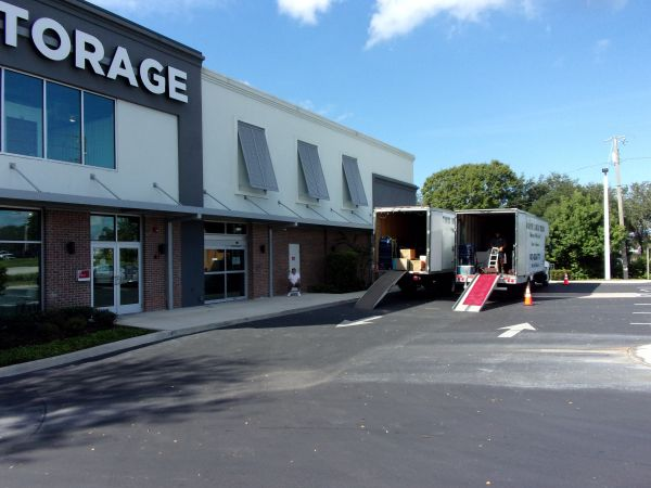 Prime Storage - Apopka 1566 East Semoran Boulevard Apopka, FL - Photo 3