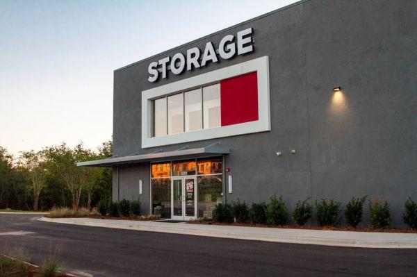 Prime Storage - Crestview 5281 South Ferdon Boulevard Crestview, FL - Photo 0