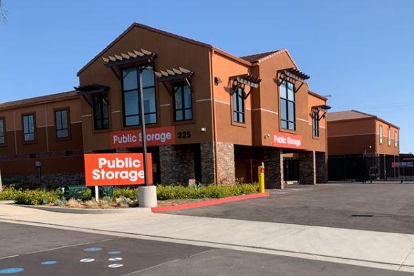 Public Storage - Escondido - 325 Brotherton Rd 325 Brotherton Rd Escondido, CA - Photo 0