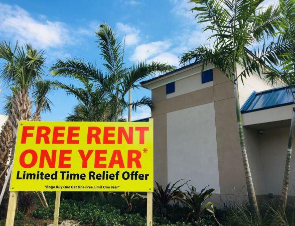 Top Self Storage Four, LLC 516 Monceaux Road West Palm Beach, FL - Photo 1