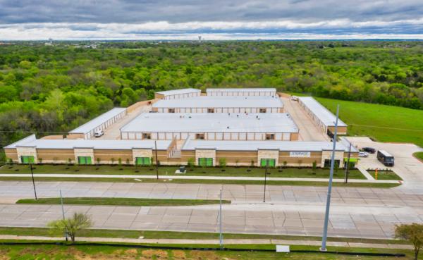 Storage King USA - 104 - Garland, TX - Centerville Rd 2404 East Centerville Road Garland, TX - Photo 0