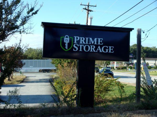 Prime Storage - Spartanburg 240 Cedar Springs Road Spartanburg, SC - Photo 0