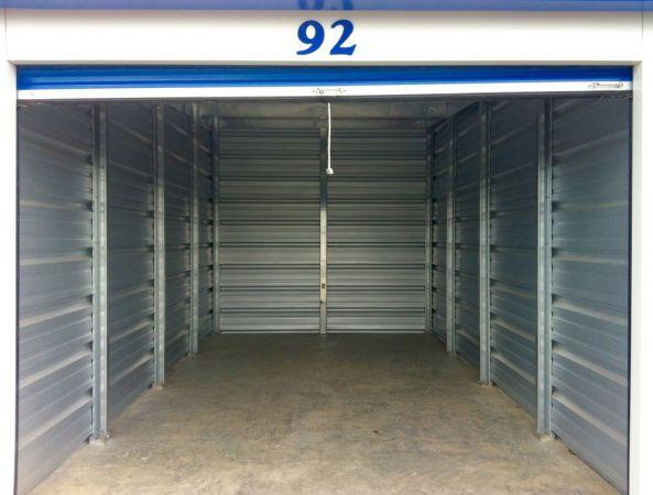 Come-N-Go Self Storage Jackson 1596 North Parkway Jackson, TN - Photo 0