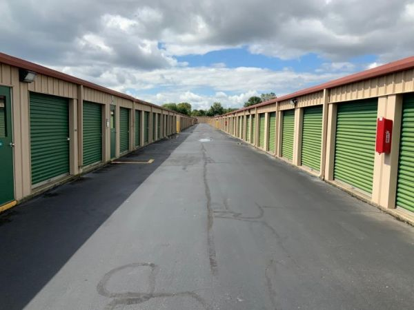 Life Storage - Huntsville - 3060 Leeman Ferry Road Southwest 3060 Leeman Ferry Road Southwest Huntsville, AL - Photo 3