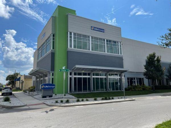 Life Storage - Tampa - 808 North Rome Avenue 808 North Rome Avenue Tampa, FL - Photo 0