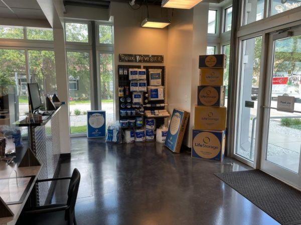 Life Storage - Tampa - 808 North Rome Avenue 808 North Rome Avenue Tampa, FL - Photo 3