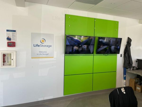 Life Storage - Tampa - 5400 South West Shore Boulevard 5400 South West Shore Boulevard Tampa, FL - Photo 5