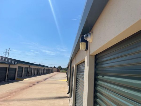 Life Storage - Oklahoma City - 1401 Northwest 122nd Street 1401 Northwest 122nd Street Oklahoma City, OK - Photo 5