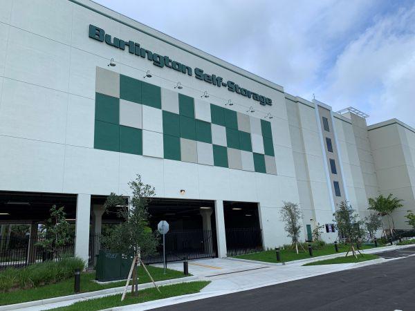 Burlington Self Storage of Fort Lauderdale 1375 Progresso Drive Fort Lauderdale, FL - Photo 0