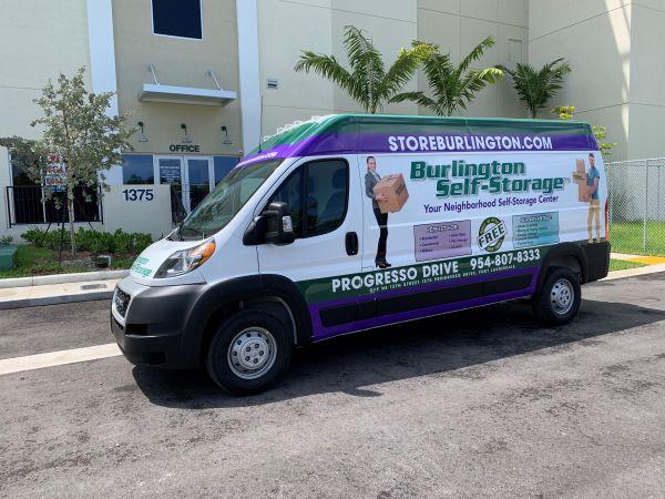 Burlington Self Storage of Fort Lauderdale 1375 Progresso Drive Fort Lauderdale, FL - Photo 4