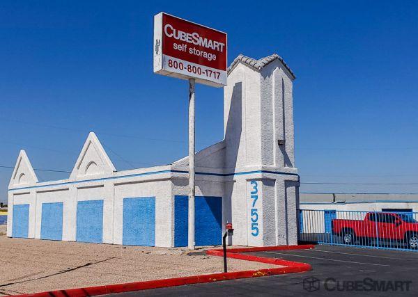 CubeSmart Self Storage - NV Las Vegas Las Vegas Blvd 3755 Las Vegas Boulevard North Las Vegas, NV - Photo 0