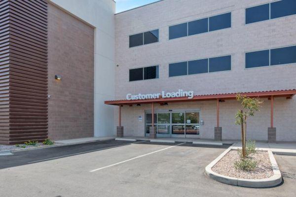 Life Storage - Gilbert - 1485 North San Benito Drive 1485 North San Benito Drive Gilbert, AZ - Photo 2