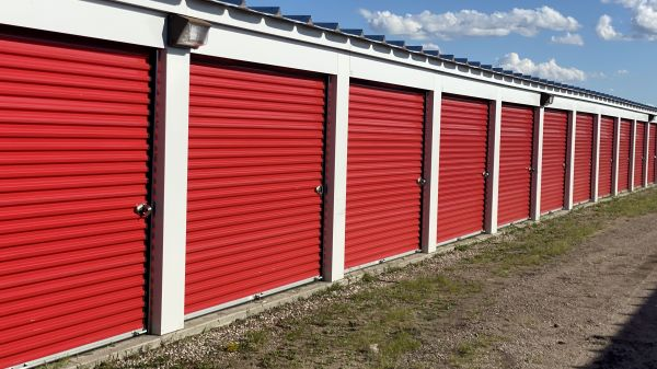 State Storage Grand Forks 1777 16th Street Northeast Grand Forks, ND - Photo 2