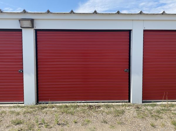 State Storage Grand Forks 1777 16th Street Northeast Grand Forks, ND - Photo 3