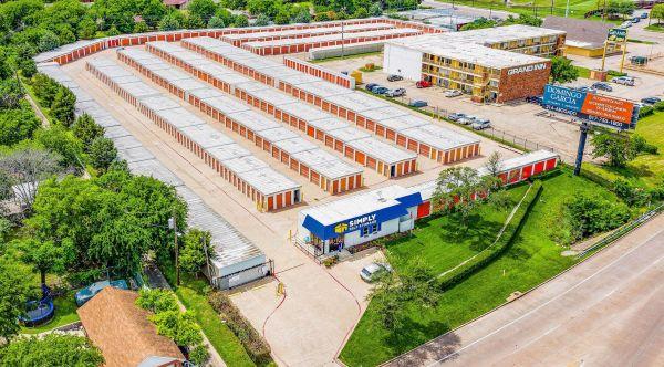 Simply Self Storage - 7227 South R L Thornton Freeway - Dallas 7227 South R L Thornton Freeway Dallas, TX - Photo 3