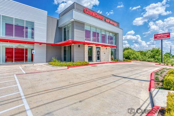CubeSmart Self Storage - TX Pflugerville Howard LN 2220 East Howard Lane Pflugerville, TX - Photo 0