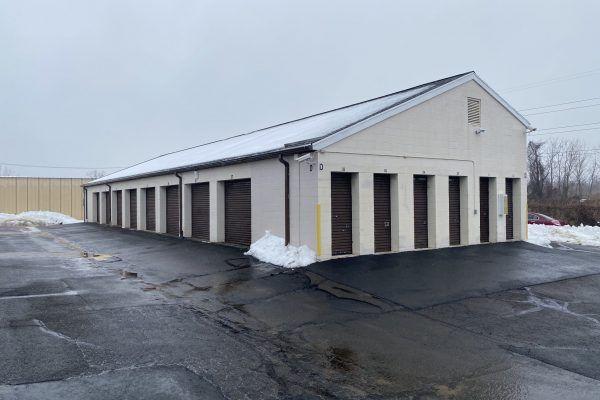 Bolt Storage- Hamden, CT 2755 State Street Hamden, CT - Photo 0
