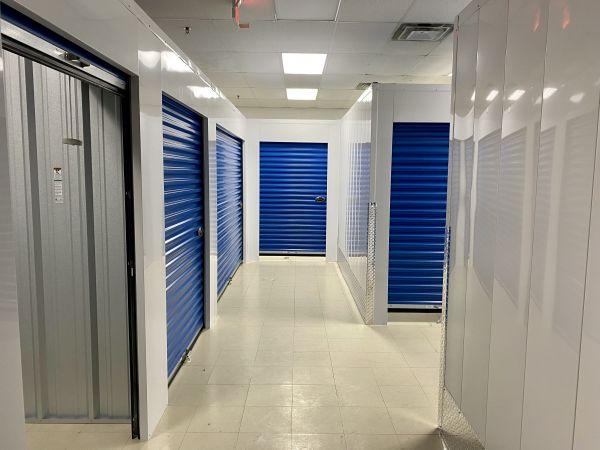 Gateway Climate Storage