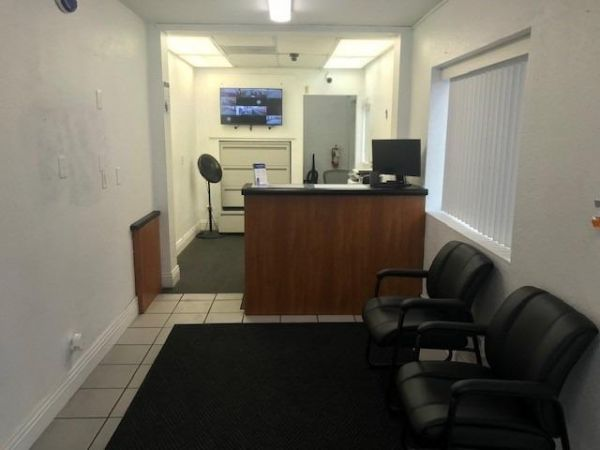Life Storage - Las Vegas - 2645 South Nellis Boulevard 2645 South Nellis Boulevard Las Vegas, NV - Photo 2