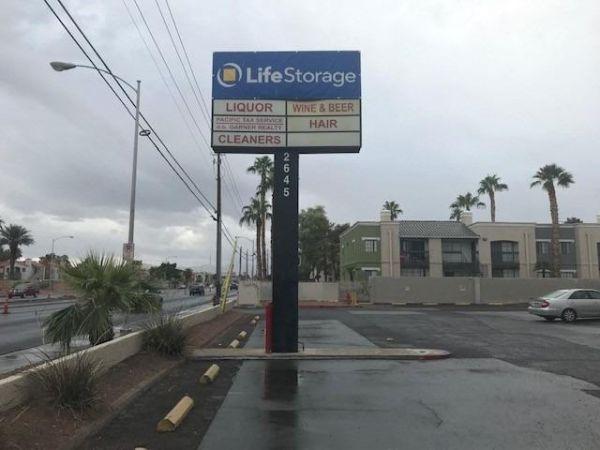 Life Storage - Las Vegas - 2645 South Nellis Boulevard 2645 South Nellis Boulevard Las Vegas, NV - Photo 4