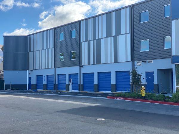 West Coast Self-Storage Fremont 45968 Warm Springs Boulevard Fremont, CA - Photo 1
