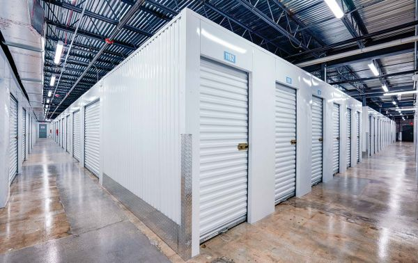 SecureSpace Self Storage Riverview 10105 Gibsonton Drive Riverview, FL - Photo 7