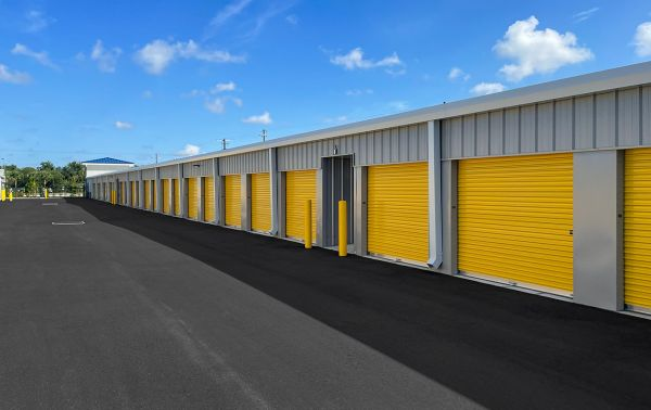 SecureSpace Self Storage Riverview 10105 Gibsonton Drive Riverview, FL - Photo 8