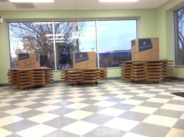 Life Storage - San Antonio - 3602 Wurzbach Road 3602 Wurzbach Road San Antonio, TX - Photo 5