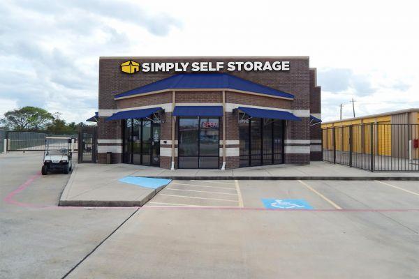 Simply Self Storage - 17512 Highway 6 - Manvel