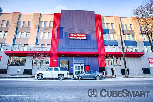 CubeSmart Self Storage - Brooklyn - 2887 Atlantic Ave 2887 Atlantic Ave Brooklyn, NY - Photo 0