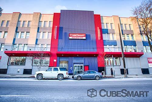 CubeSmart Self Storage - Brooklyn - 2887 Atlantic Ave 2887 Atlantic Ave Brooklyn, NY - Photo 0